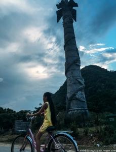 001.Cay Cau Phong Nha